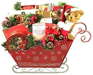 Amazon.com : Gift Basket Village.