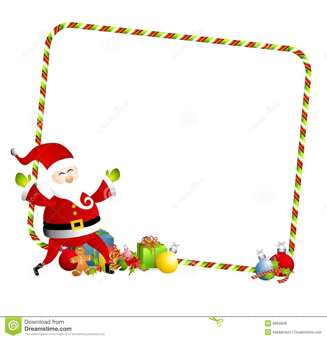 68059 Christmas free clipart.
