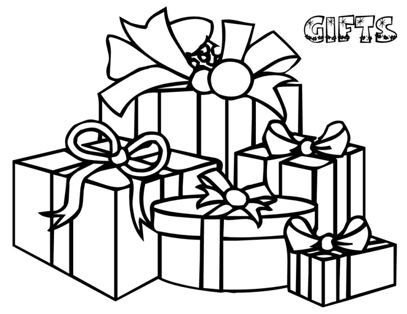 Free Picture Christmas Gifts, Download Free Clip Art, Free.