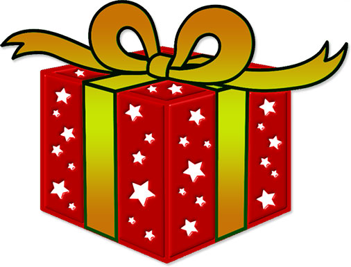 Free Christmas Gifts Cliparts, Download Free Clip Art, Free.