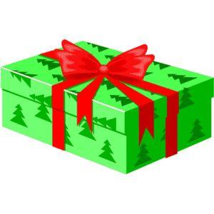 Christmas Gift Clip Art & Christmas Gift Clip Art Clip Art Images.