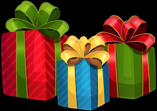 Free Christmas Presents Clip Art, Download Free Clip Art, Free Clip.