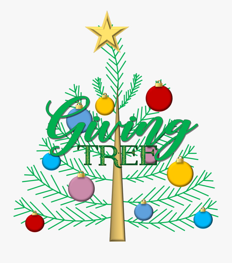Giving Tree , Free Transparent Clipart.