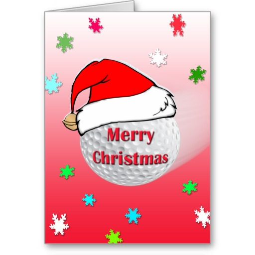 Free Christmas Golf Pictures, Download Free Clip Art, Free Clip Art.