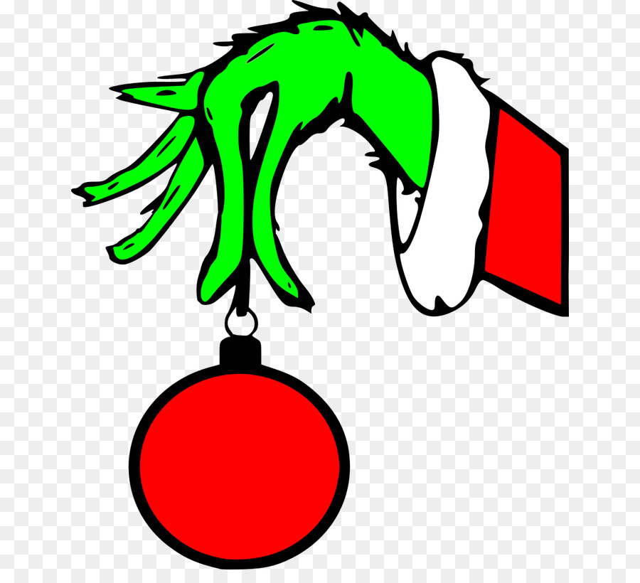 How the Grinch Stole Christmas! Clip art Scalable Vector Graphics.