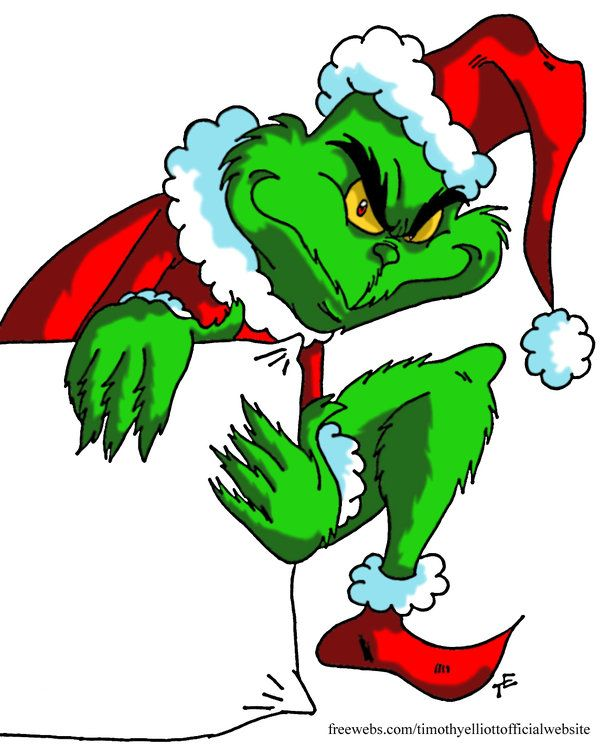 Free Cartoon Grinch Cliparts, Download Free Clip Art, Free.