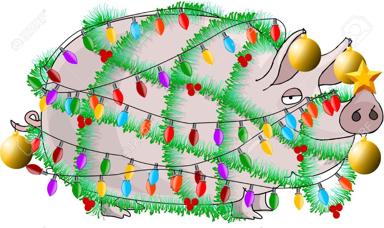 Showing post & media for Cartoon christmas ham.
