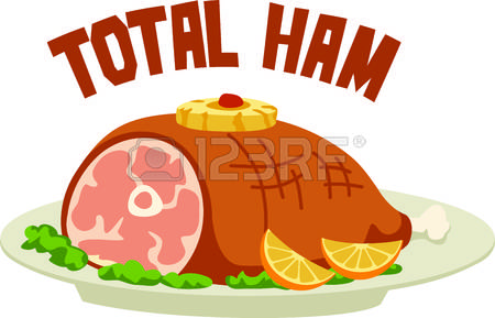 Showing post & media for Cartoon ham meal.