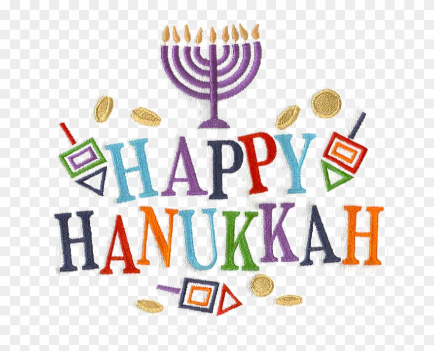 Hanukkah Png Pic Photo.