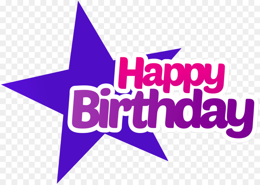 Happy Birthday To You Cake png download.