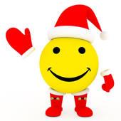 Free Santa Smiley Cliparts, Download Free Clip Art, Free Clip Art on.