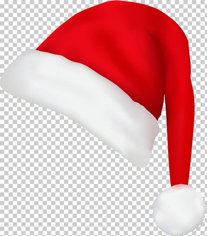 Santa Claus Santa suit Hat Christmas , Christmas Hat File.