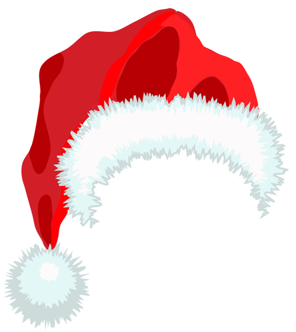 Free Picture Of A Santa Hat, Download Free Clip Art, Free.