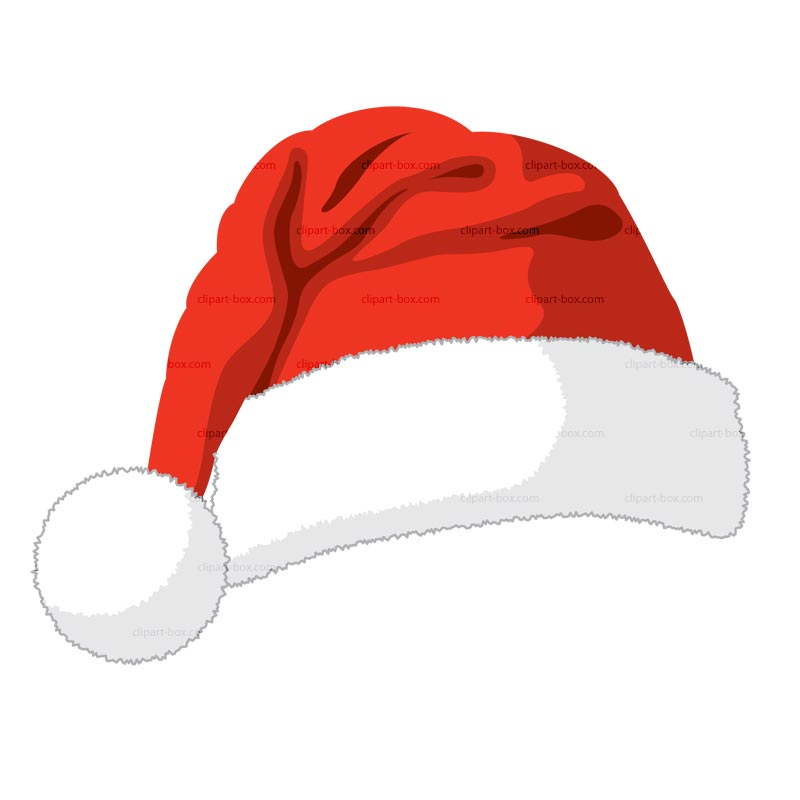 Christmas Hat Clipart images collection for free download.