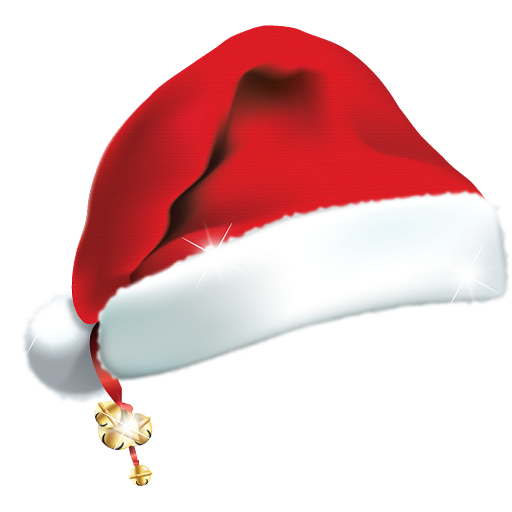 Christmas Hat PNG Images.