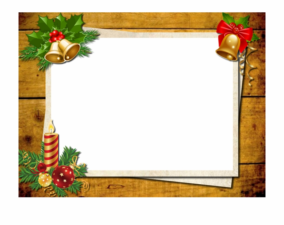 Christmas Frames, Borders And Frames, Holidays And.