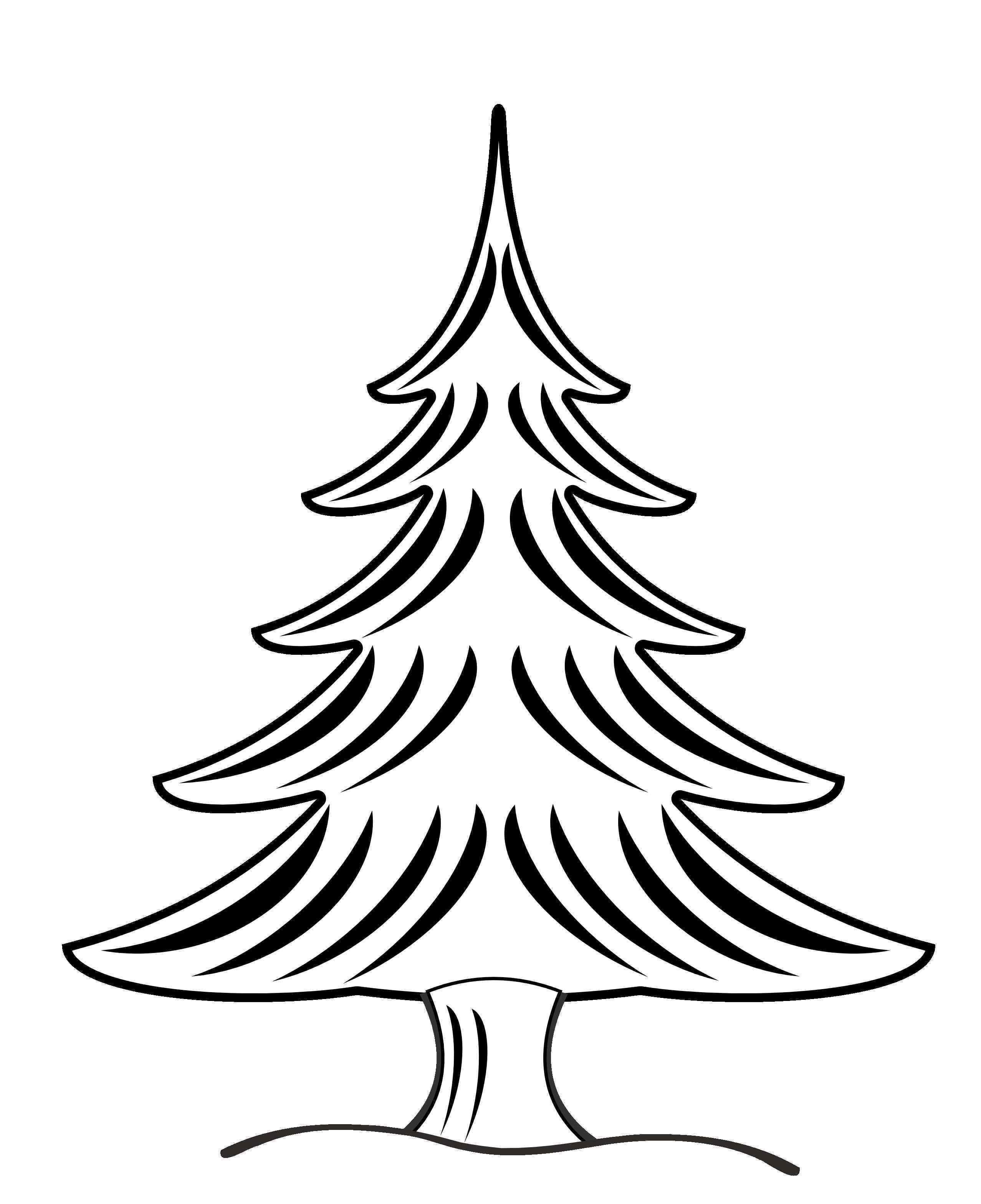 Christmas Holly Clipart Black And White (91+ images in Collection.