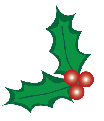 Free Christmas Holly Images, Download Free Clip Art, Free.