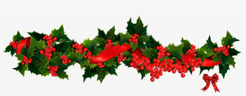 Christmas ~ Phenomenal Christmas Wreath Clip Art Images.