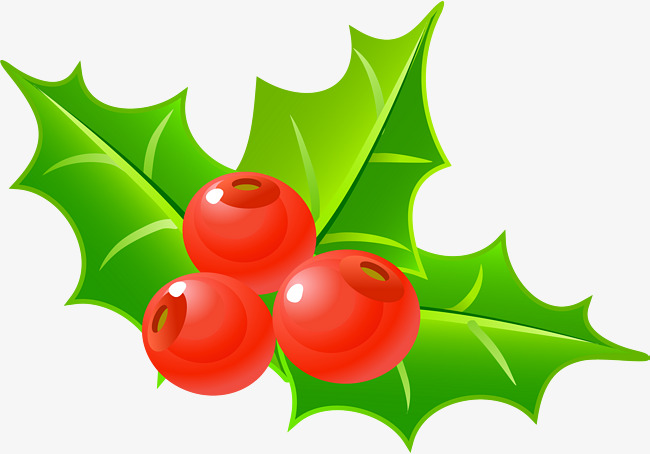 Christmas Holly Clipart Decorations For Good Picture Of Clip Art.