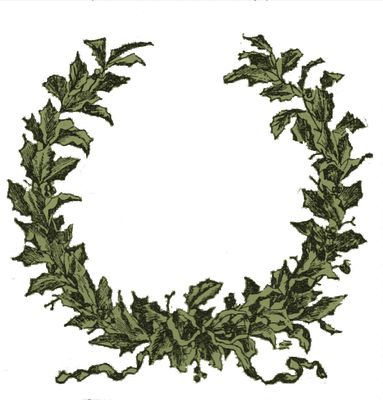 25+ best ideas about Holly Wreath on Pinterest.