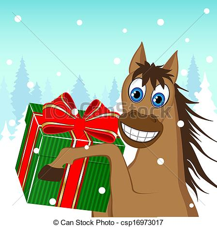 Christmas horse Illustrations and Clip Art. 4,015 Christmas horse.