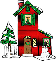 Free Christmas Street Cliparts, Download Free Clip Art, Free Clip.