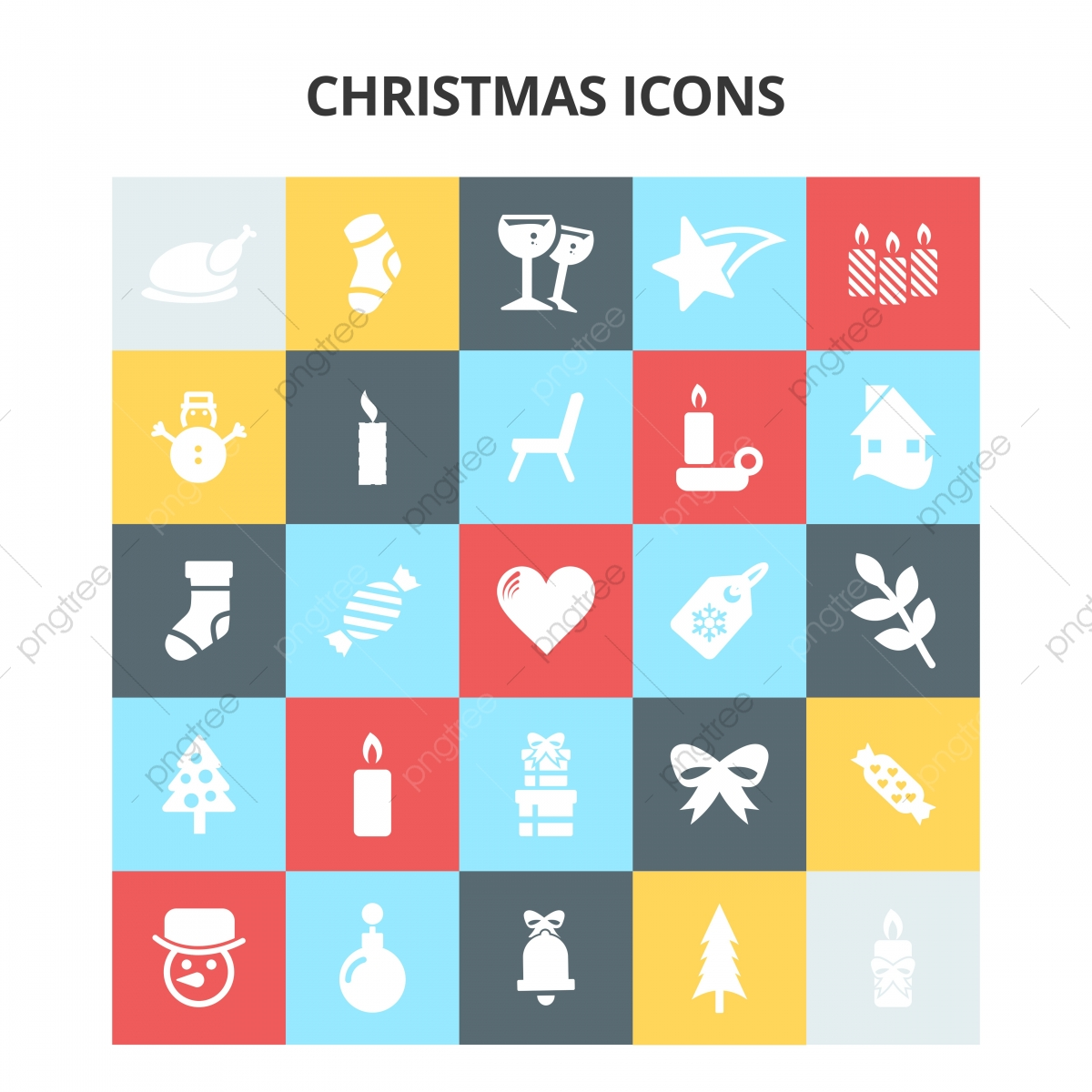 Christmas Icons, Christmas, Icon, Snowman PNG and Vector with.