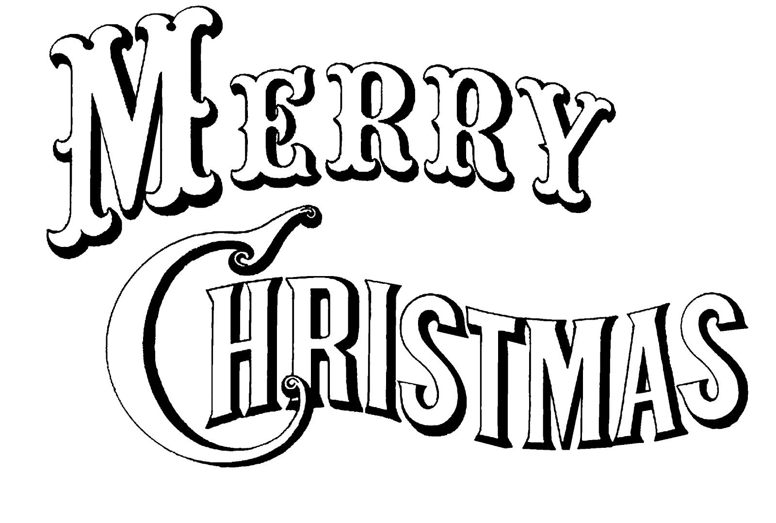 Merry Christmas\