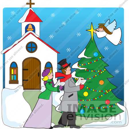 Christmas religious clipart 1 » Clipart Station.