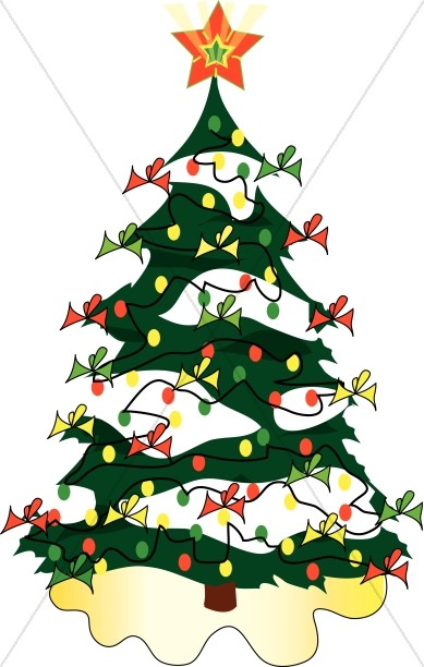 Christmas religious clipart 3 » Clipart Station.