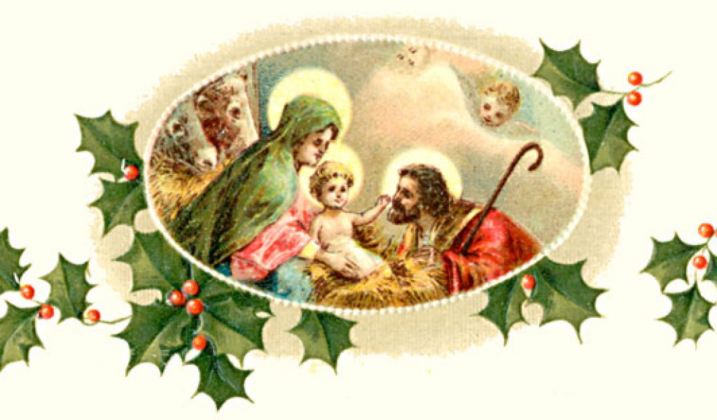 Free Religious Christmas Clip Art, Download Free Clip Art.