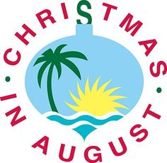 7 Best Christmas in August images.