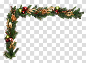 Father Christmas transparent background PNG cliparts free.