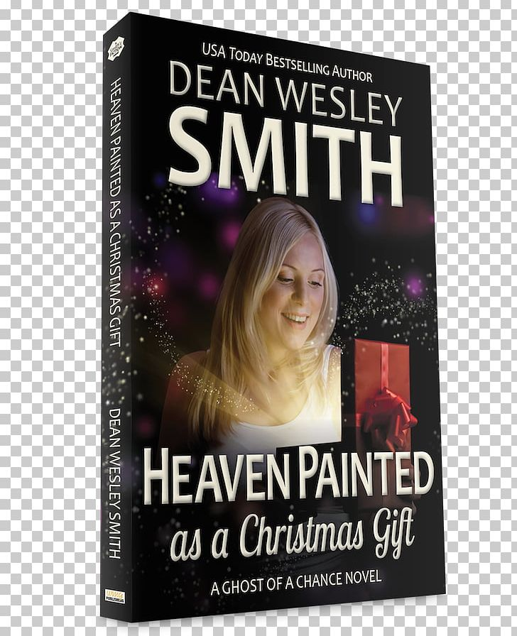 Heaven Painted As A Christmas Gift Heaven Painted As A Cop.