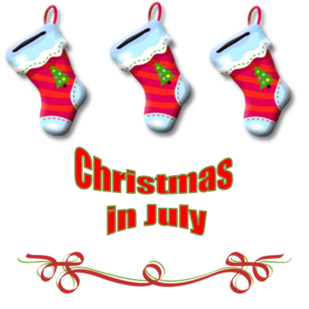 christmas in july clip art holliday intended for christmas in july.