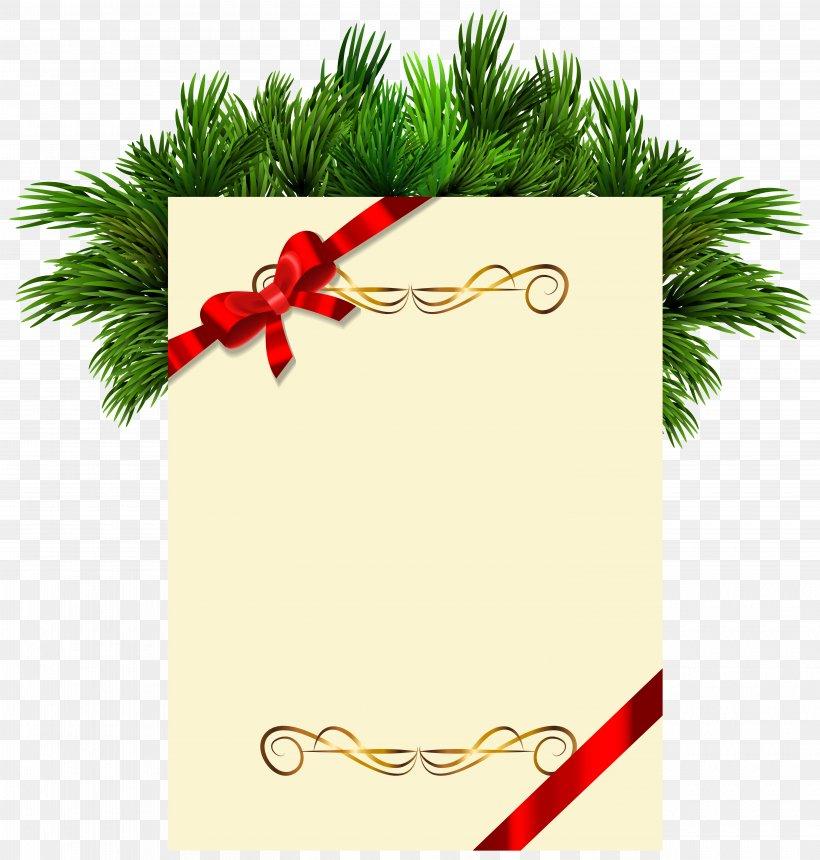 Santa Claus Wedding Invitation Clip Art, PNG, 5860x6147px.