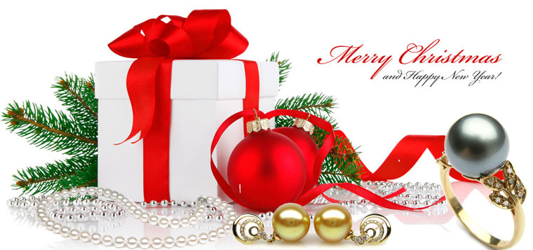 Pearl Jewelry Gifts for Christmas, Best Pearl Necklace, Bracelets.