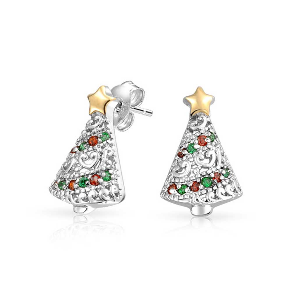 christmas novelty jewelry.