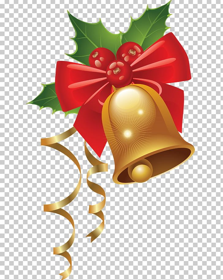 Candy Cane Christmas Jingle Bell PNG, Clipart, Aquifoliales, Bell.