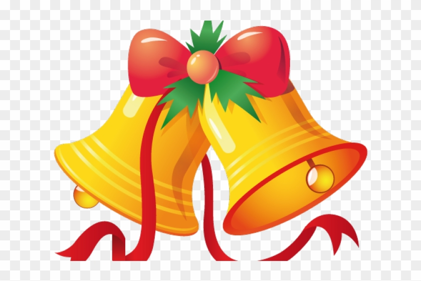 Bell Clipart Jingle Bells.