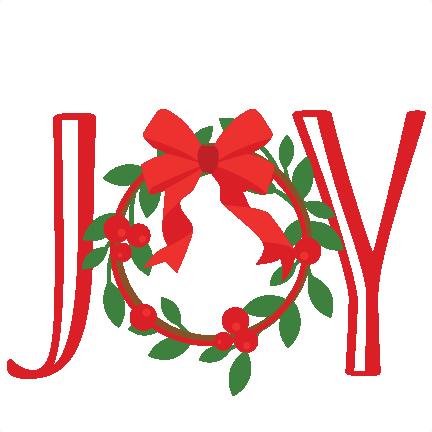 1763 Joy free clipart.