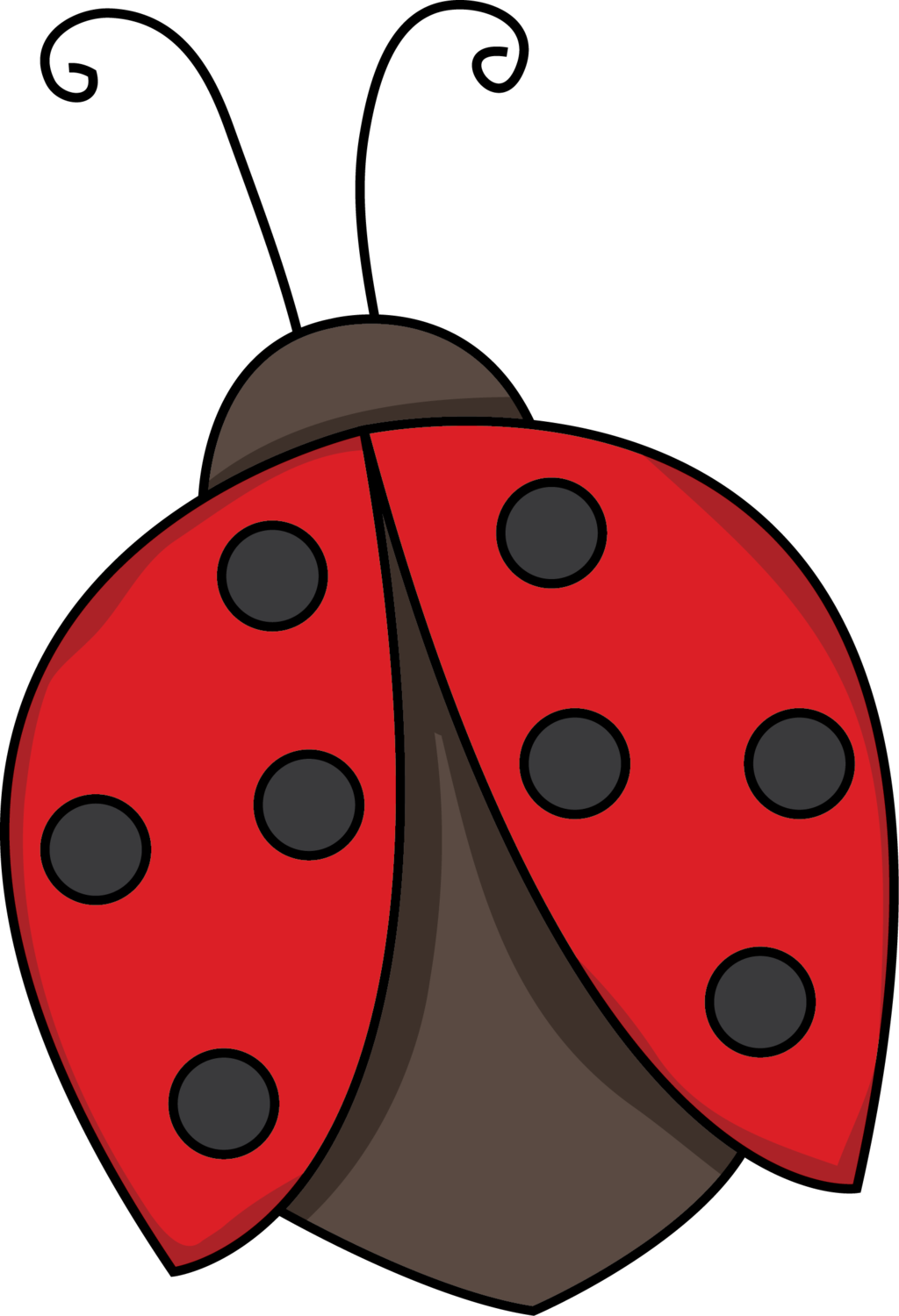 Free Ladybugs Clipart, Download Free Clip Art, Free Clip Art.