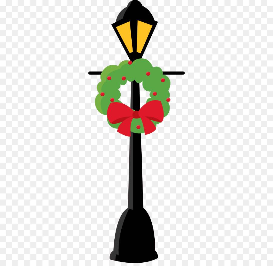 Christmas Light Bulb png download.