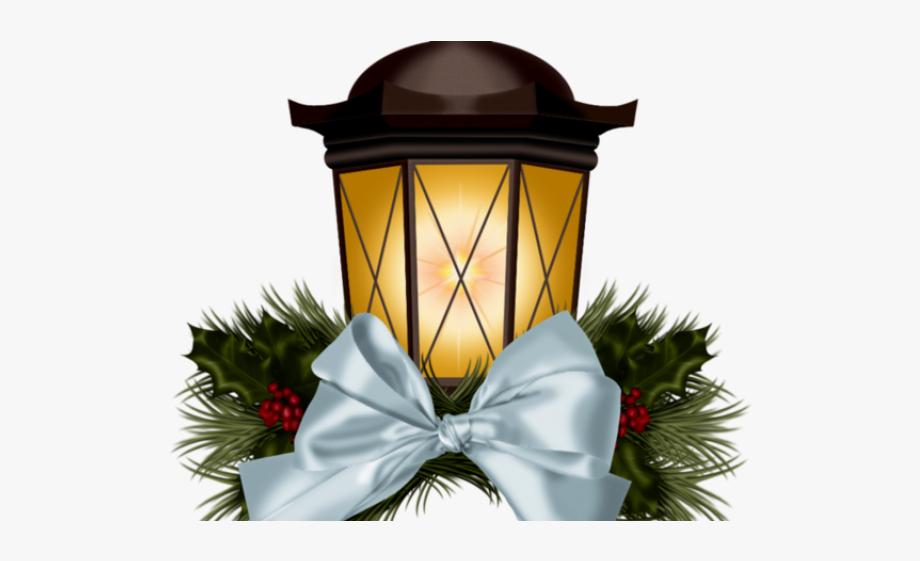 Christmas Clipart Lantern.