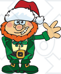 Leprechaun clipart christmas for free download and use images in.