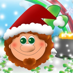 Christmas Patty's Leprechaun Jump FREE.