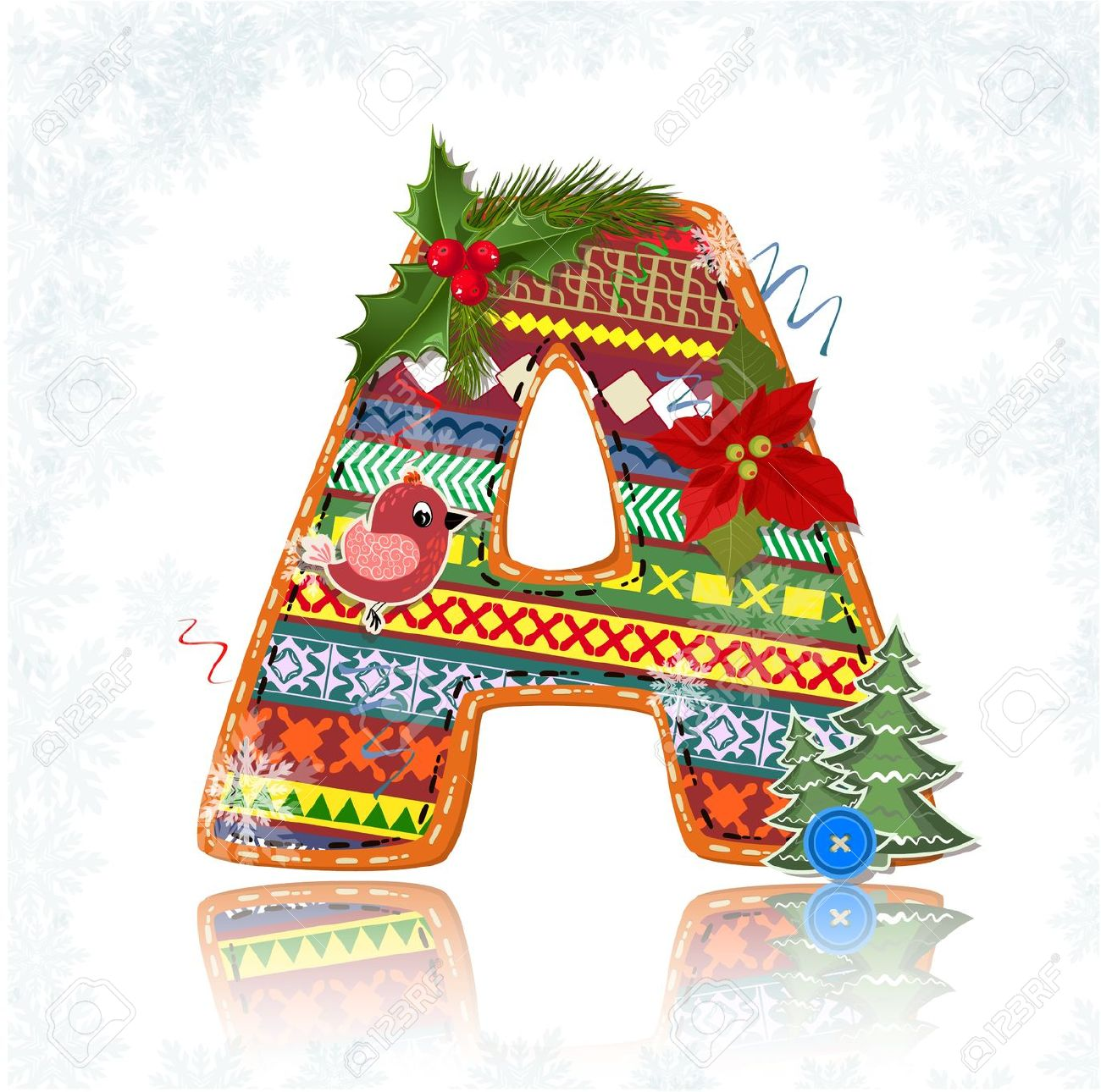 Free Christmas Cliparts Letters, Download Free Clip Art, Free Clip.
