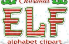 Christmas Clip Art Public Domain.