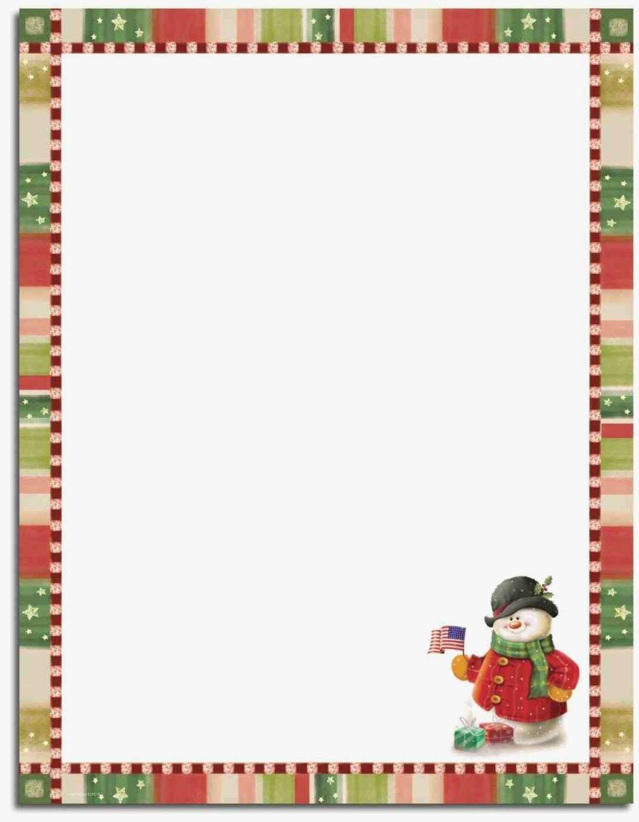 015 Microsoft Holiday Stationery Templates Free Elegant.